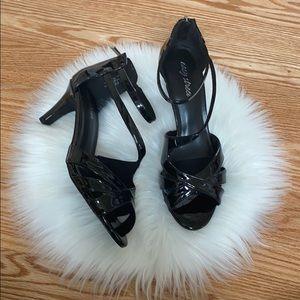 Easy Street Women Brilliant Dress Sandals 9WW